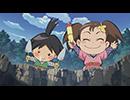 怪盗ジョーカー 第23話「激突(げきとつ)!!!魔道忍者(まどうにんじゃ)の封印(ふういん)」