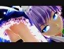 【ニコニコ動画】【MMD】まじかる★さくやちゃん 魔法Lamb.舞_ver1.01を解析してみた