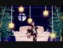 【ニコニコ動画】【MMD刀剣乱舞】蛍丸と惑星色の夢【※保護者同伴】を解析してみた