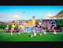【ニコニコ動画】[K-POP] AOA(Ace Of Angels) - Heart Attack (Dance ver) (MV/HD)を解析してみた