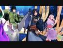 【MMD刀剣乱舞】三条派で恋愛フィロソフィア
