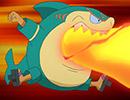 妖怪ウォッチ 第75話 「妖怪トーシロザメ」「妖怪しょうブシ」「コマさんといく ~はじめてのラーメン屋さん~」