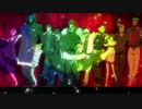 【ニコニコ動画】シュガーソングとビターステップ アコギver 歌ってみた 【らぐな】を解析してみた