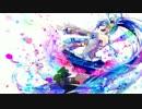 【ニコニコ動画】【初音ミク】プラチナ【オリジナル曲】を解析してみた