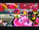 【ニコニコ動画】【スプラトゥーン】 大阪人、極道を行く!! part8を解析してみた