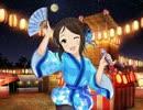 【ニコニコ動画】【NovelsM@ster】 綾瀬穂乃香の夏祭りを解析してみた