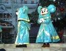 TDS 2001年クリスマス 点灯式(雨Ver)