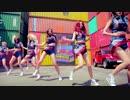 【ニコニコ動画】[K-POP][新曲] Nine Muses - Hurt Locker (MV/HD)を解析してみた