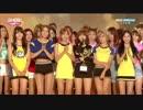 【ニコニコ動画】[K-POP] AOA(Ace Of Angels) - intro + Heart Attack + Winner (LIVE 20150701) (HD)を解析してみた