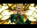 聖闘士星矢 黄金魂-soul of gold- 第7話「激震! 神聖衣vs神聖衣」