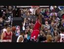 【ニコニコ動画】【NBA】ダンク集 2014-2015 part.2【Oh my goodness!!】を解析してみた