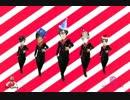 【ニコニコ動画】【踊ってみた】刀剣男士のポップダンスを解析してみた