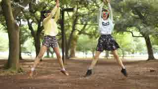 【うし麻呂】ダンスダンスデカダンス【踊ってみた】