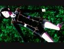 【ニコニコ動画】【MMD刀剣乱舞】天鼠ディストレス【薬研藤四郎】を解析してみた