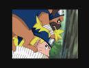 NARUTO-ナルト- 第百四十四話 新生三人一組(スリーマンセル) 二人と一匹!