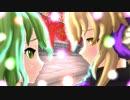 【ニコニコ動画】ダジャレが幻想入り2 後編を解析してみた