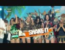 【ニコニコ動画】[K-POP] Sistar - Backstage + Shake It + Winner (LIVE 20150703) (HD)を解析してみた