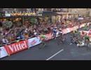 【ニコニコ動画】2014 ツール・ド・フランス 1/9を解析してみた