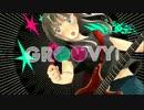 【ニコニコ動画】【ボーマス32】GROOVY!【低音好きのためのクロスフェード】を解析してみた
