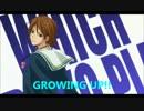 【ニコニコ動画】【歌ってみた】GROWING UP!!を解析してみた