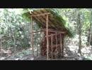 ホモと学ぶまき小屋の作り方.shed