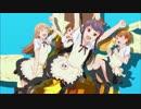 【HD高画質】 WORKING!!! OP 【1440×810】60fps