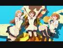 【HD画質】WORKING!!!(第三期)のOPに中毒になる動画