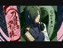 【刀剣乱舞】にっかり青江をイメージしてピアノ曲作ってみた