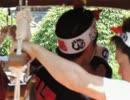 【ニコニコ動画】2013 大阪 城東だんじりまつり 地車 Float, Low cart 405.wmvを解析してみた