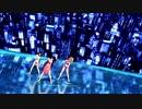 【ニコニコ動画】【MMD】霊夢と秘封倶楽部で威風堂々【東方MMD】を解析してみた