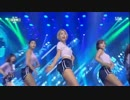 【ニコニコ動画】[K-POP] AOA(Ace Of Angels) - Heart Attack (LIVE 20150705) (HD)を解析してみた