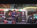 【ニコニコ動画】2015ヨーヨーアジア大会チャンピオンバトルRound1を解析してみた