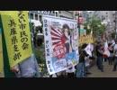 7月5日 兵庫支部 不正受給撲滅推進街宣 in 元町 1-4