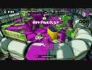 【ニコニコ動画】【スプラトゥーン実況】ホットブラスターの極地へ 18【ウデマエA+99】を解析してみた