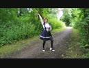 【ニコニコ動画】[キティ雨] リリリリ★バーニングナイト [踊ってみた]を解析してみた