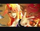 【ニコニコ動画】【東方MMD】勇儀姐さんで吉原ラメントを解析してみた