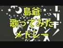 【作業用BGM】島爺(SymaG)ソロ10曲歌ってみたメドレー!