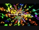 never lose dream again  オリジナル曲