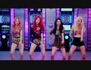 【ニコニコ動画】[K-POP][新曲] Girl's Day - Ring My Bell (MV/HD) (和訳付)を解析してみた