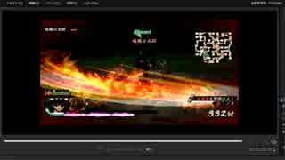 [プレイ動画] 戦国無双4の流浪演武をAKIRAでプレイ