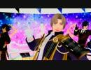 【MMD刀剣乱舞】へしへし★ナイトフィーバー