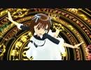 【ニコニコ動画】【MMD】天海春香 はじめての着せ替えを解析してみた