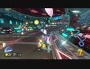 【ニコニコ動画】【マリオカート8】俺が世界中のプレイヤーをぶっちぎる part36【実況】を解析してみた