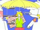 【ニコニコ動画】【ひびき】メランコリック【歌ってみた(たどたどしく)】を解析してみた