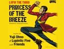 【ニコニコ動画】Treasures of Time ~feat.Predawn~ Yuji Ohno & Lupintic Five with Friendsを解析してみた