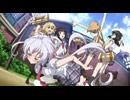 戦姫絶唱シンフォギアGX EPISODE 01「奇跡の殺戮者」