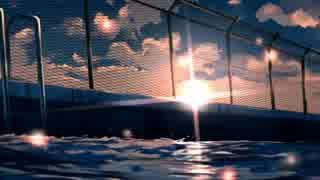 『夜明けと蛍』歌ってみたby赤ティン