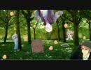 プロイ蝉の森+