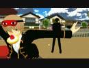 【ニコニコ動画】【MMD銀魂】沖田総悟がマヨを振るだけなわけなかった【沖誕だった】を解析してみた
