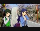 【ニコニコ動画】千音鳥(ちねどり)と春の播磨の小京都 (前編)を解析してみた